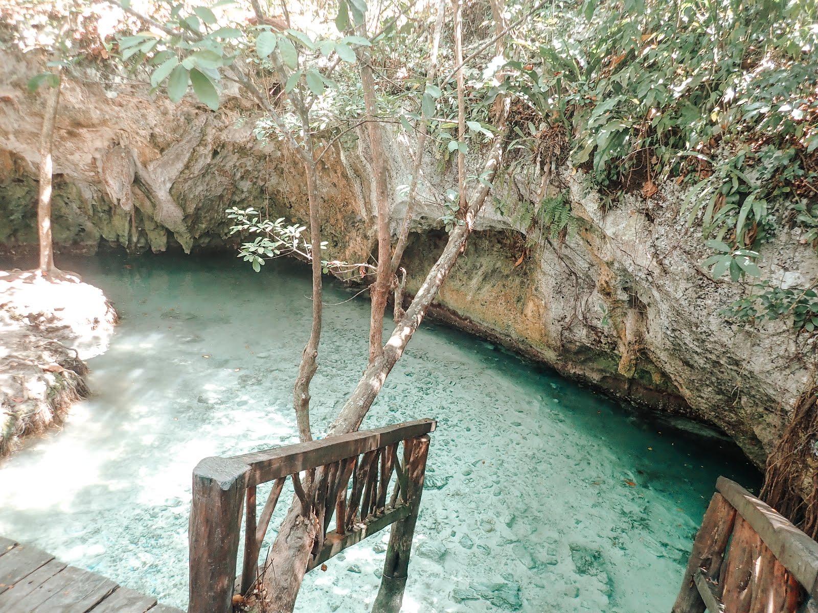 gran cenote à tulum