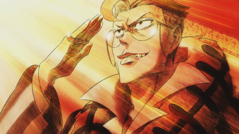 Top 10 personagens com o dialeto de Kansai