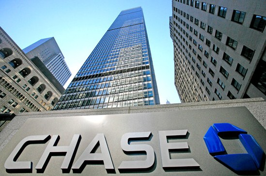 JP. Morgan Chase Bank Call Center Customer Care Bebas Pulsa 24 jam