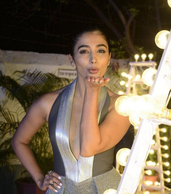 Actress Pooja Hegde New Photos
