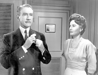 Titanic Barbara Stanwyck Clifton Webb 1953