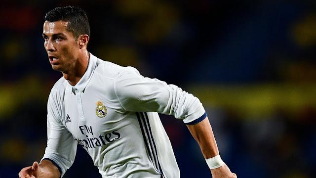 Xavi Sebut Ronaldo Punya Keunggulan di Ballon d'Or Tahun Ini