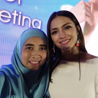 Fazura Duta Sahajidah Hai O Marketing