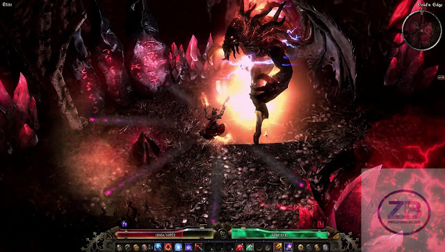 Grim Dawn Ashes of Malmouth PC Game Free Download