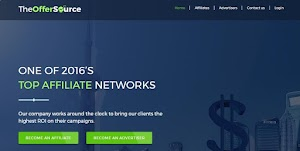 TheOfferSource.com Review - Best CPA Affiliate Networks