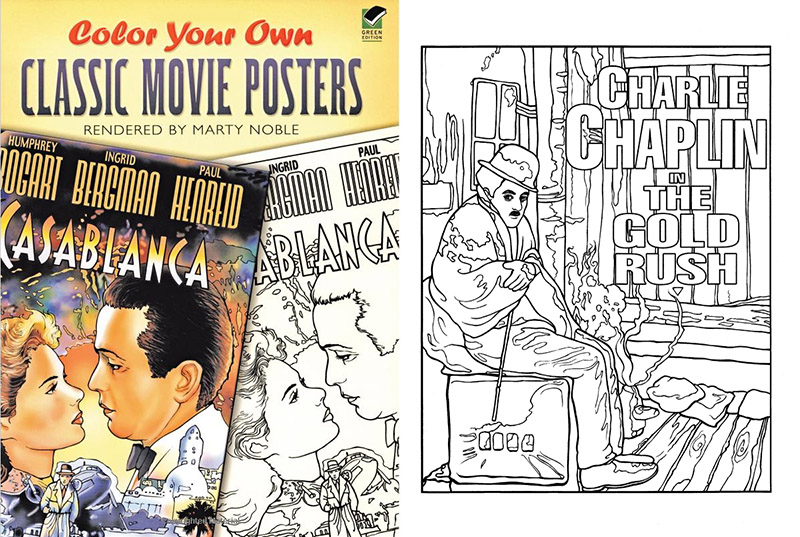 - If It's Hip, It's Here (Archives): The Coolest Coloring Books For Grown-Ups  Part III - 25 New Adult Coloring Books For 2012-2013