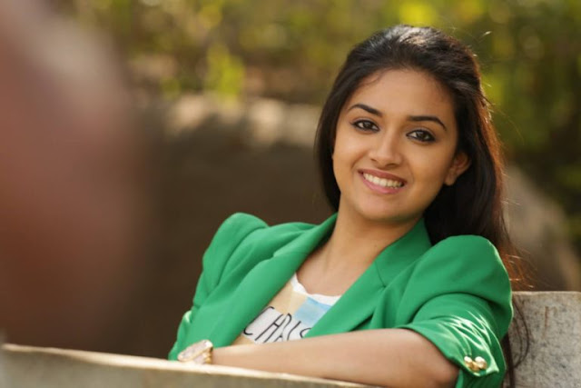 Awesome Keerthi Suresh HD Wallpapers images