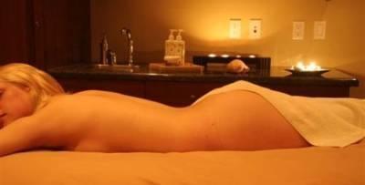 ERICA: Is anal pleasurable for women