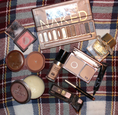 Products I Want to Use Up in 2016