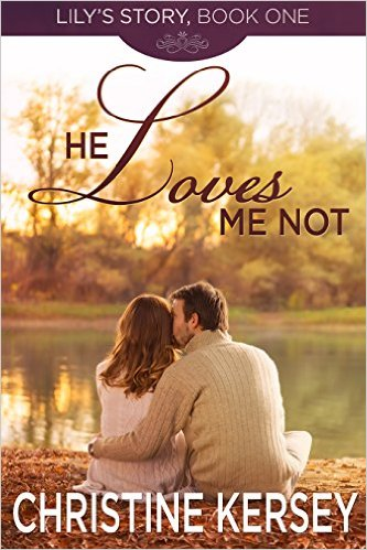 Free eBook: He Loves Me Not (Lily's Story, Book 1)