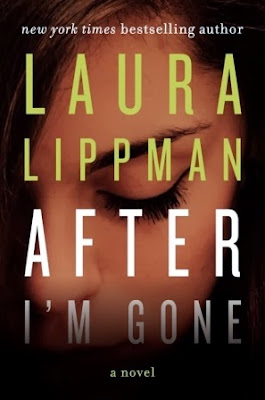 After I'm Gone by Laura Lippman – Front cover