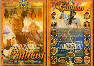 Outlaws 1998 with rocco and director joe d039amato - 3 part 5