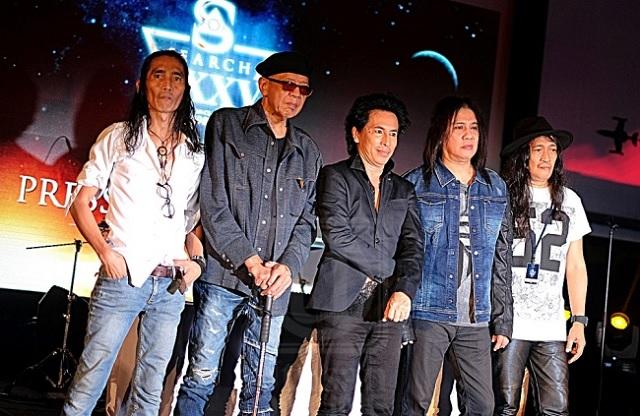 Search Disaman RM494,000 Kerana Batalkan Konsert 35 Tahun