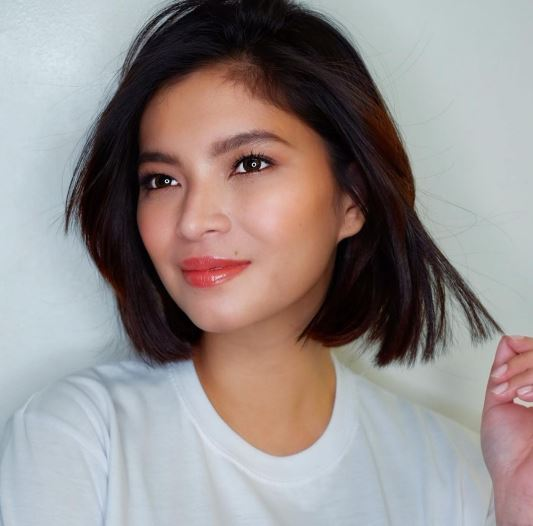Angel Locsin's Silly Moments In Photos