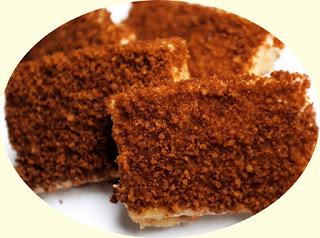 Kue Kering Palm Sugar
