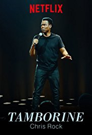 Watch Chris Rock: Tamborine Online Free 2018 Putlocker