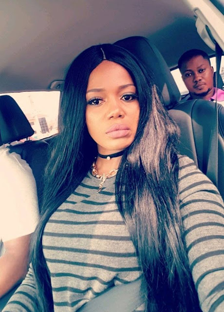 I REGRET BLEACHING, I SPEND GHC 1000 A MONTH ON CREAMS - MZBEL-HOLYKEY1