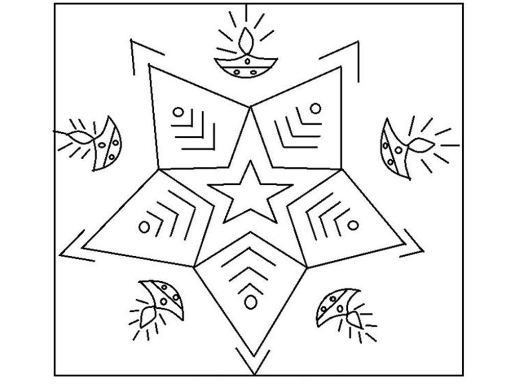 5 easy diwali crafts for kids ideas
