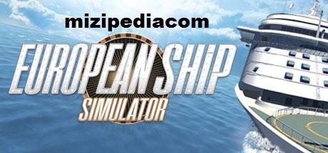 Download Gratis European Ship Simulator Remastered