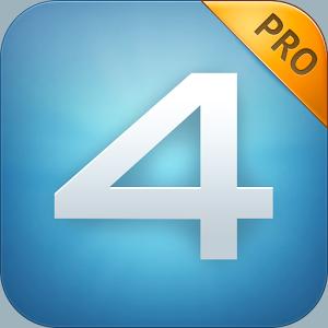 4shared Pro 2.4.0 APK Terbaru
