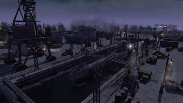 Assault Squad 2 Men of War Origins PC Game