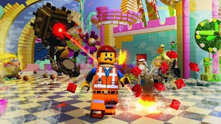 The LEGO Movie Videogame (XBOX360)