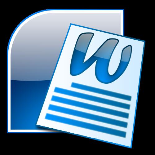 ¿Cómo ordenar alfabéticamente una lista de elementos en Word 2007?