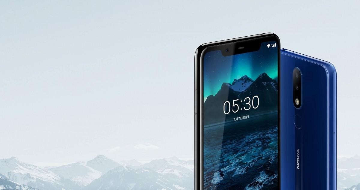 Spesifikasi dan Harga Nokia X5, Bikin Pembeli Ngiler
