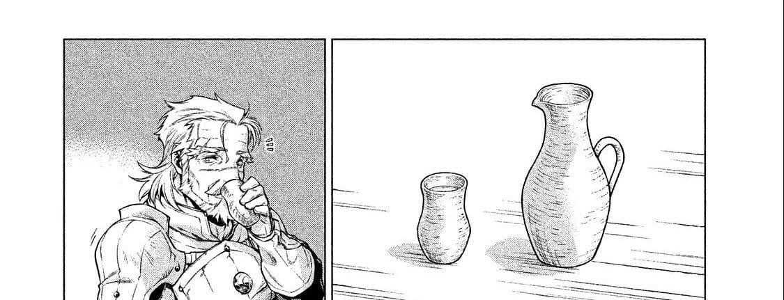 อ่านการ์ตูน Henkyou no Roukishi - Bard Loen ตอนที่ 10 หน้าที่ 61