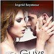 The Guys Are Props Club by Ingrid Seymour #spotlight #Debut @Ingrid_Seymour ReadingRenee