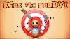 Kick the Buddy DINHEIRO E OURO INFINITO v 1.0.5 MOD APK