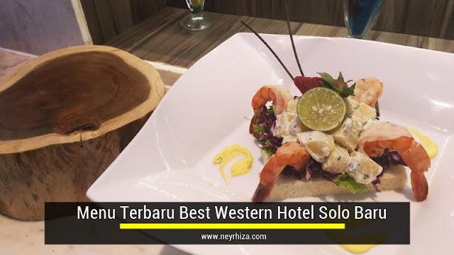 HOTEL BEST WESTERN SOLO BARU