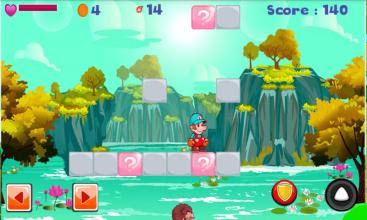 Download Game Super Mario Lati-Lari - Super Mario Running Free Game APK
