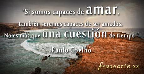 Citas para amar, Paulo Coelho