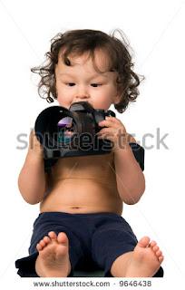 Tips Foto bayi