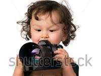 Tips memfoto bayi
