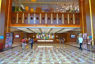 Festive Hotel - Salika Travel