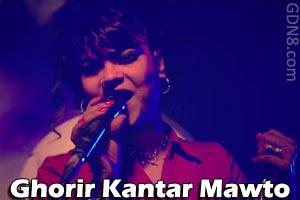 Ghorir Kantar Mawto - Saheb Bibi Golaam - Tanya Sen