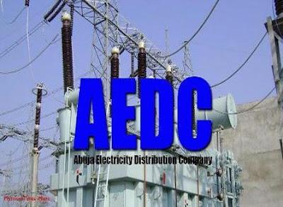 Abuja Electricity Distribution Company (AEDC) Recruitment 2018