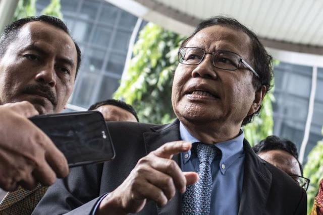 Kubu Jokowi Paling Banyak Pakai Buzzer, Ini Kata Rizal Ramli