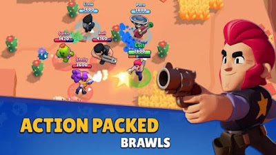 Download Brawl Stars Private Servers Latest 2019 Working