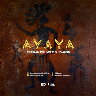 Afrikan Drums X Ivan 90 - Ayaya (Original Mix)