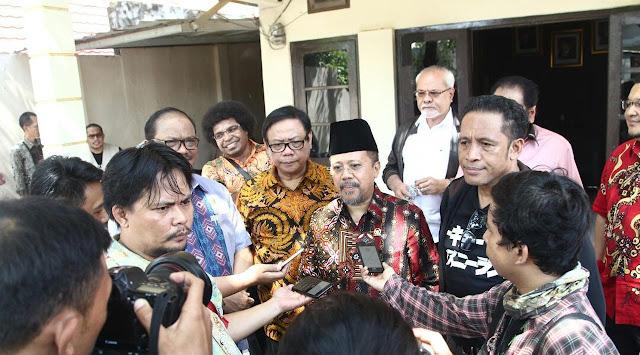 Kantor DPD RI di Sulawesi Selatan Tidak Layak Digunakan