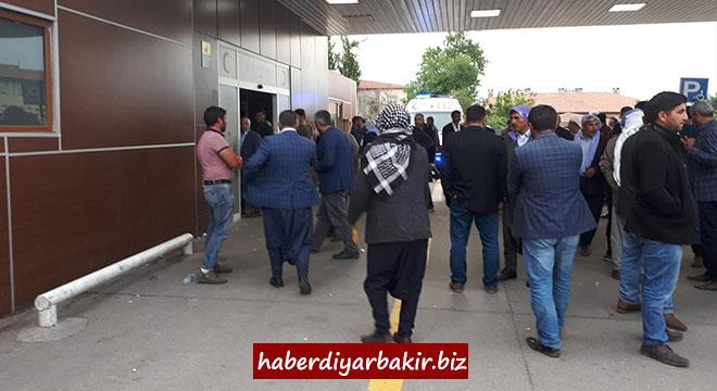Li Diyarbekirê pevçûn: 5 mirî 2 birîndar