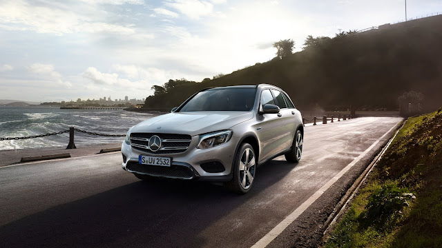 New Specifications 2019 Mercedes GLC