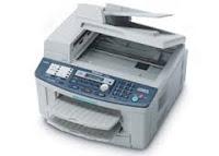 Panasonic KX-FLB882CX Printer Driver