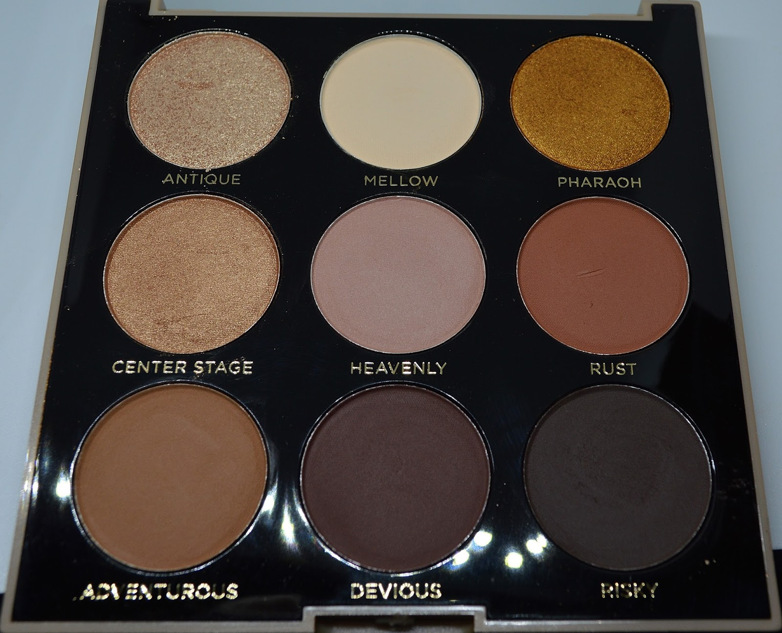 Profusion Nude Eyeshadow