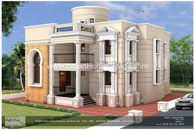 punjab haveli design,north indian home design,bungalow , indian home design