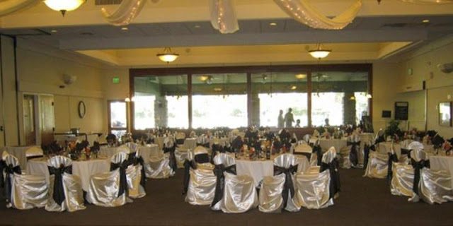Outdoor Wedding Venues Fresno Ca