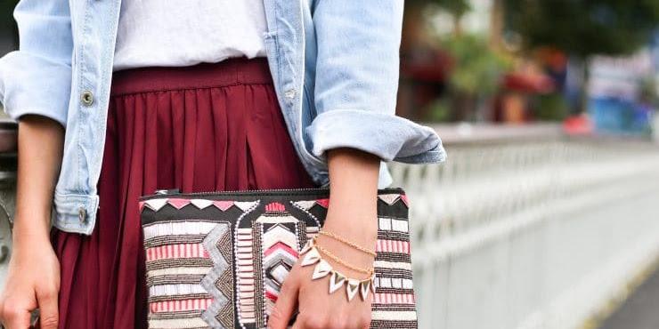 Tampil Lebih Percaya Diri, Tips Fashion Ini Bisa Kamu Contek untuk Outfit Sehari-Hari